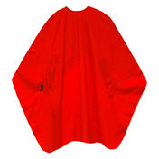 Trend Design Klassieke knipcape Red