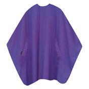 Trend Design Classic Cape pour la coupe violet