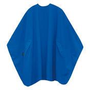 Trend Design Klassieke knipcape Blauw