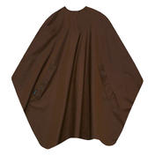 Trend Design Classic Cape pour la coupe marron