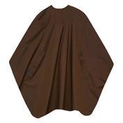 Trend Design Klassieke knipcape Bruin