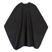 Trend Design Klassieke knipcape Zwart