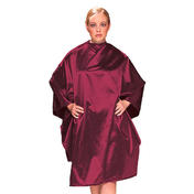 """Olivia Garden Wassen en aankleden van cape """"Charm Bourgondië"""
