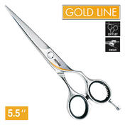 """Jaguar Gold Line Ciseaux Goldwing 5½"""""""
