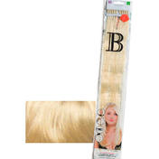 Balmain Fill-In Extensions Straight 614A Natural Blond Ash