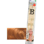 Balmain Fill-In Extensions Straight 25A Ultra Light Gold Blond Ash