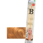 Balmain Fill-In Extensions Straight 21A Light Blond Ash