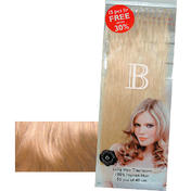 Balmain Fill-In Extensions Value Pack Natural Straight 614 Natural Blond