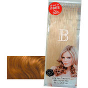 Balmain Fill-In Extensions Value Pack Natural Straight 22 Very Light Gold Blond