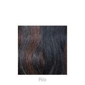 Balmain Clip-In Weft Set 40 cm Rio