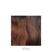 Balmain Clip-In Inslag Set 40 cm Milan