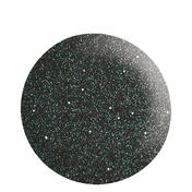LCN Starlit Sky Colour Gel Silver Stars, 5 ml