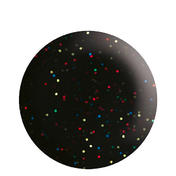 LCN Starlit Sky Colour Gel Veelkleurige sterren, 5 ml