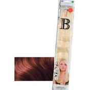 Balmain Fill-In Extensions Straight 18 Medium Coco Blond