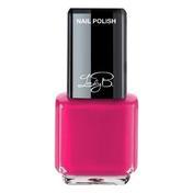 Lady B. Vernis à ongles Pink, 12 ml