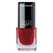 Lady B. Mini Nagellack Luxury Red, 5 ml