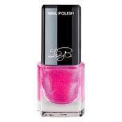 Lady B. Mini Nagellack Crazy Pink, 5 ml