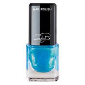 Lady B. Mini Nagellack Ocean Blue, 5 ml