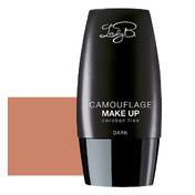 Lady B. camouflage make-up Donker/Donker (3), 30 ml