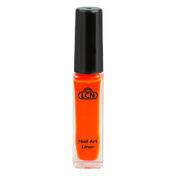 LCN Nail Art Liner Orange (6), 7 ml