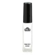 LCN Nail Art Liner Weiß (1), 7 ml
