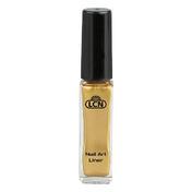 LCN Nail Art Liner Gold (4), 7 ml