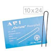 BHK Christa Haarspeld 7,5 cm, 24 x 10 stuks