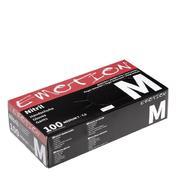 Efalock Emotion Nitril Handschuhe Gr. M, Pro Packung 100 Stück