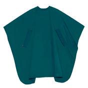 Trend Design NANO Compact Cape pour la coloration Uni vert jade