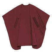 Trend Design NANO Compact Cape pour la coloration Uni rouge brique