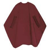 Trend Design NANO Air haar knip cape Baksteen Rood