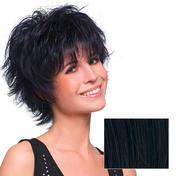 Ellen Wille Perruque en cheveux synthétiques Yvonne Noir