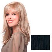 Ellen Wille Perruque en cheveux synthétiques Ella Noir