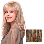 Ellen Wille Perruque en cheveux synthétiques Ella Blond Foncé méché