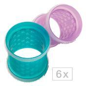 Solida Curler Company Magic Monster Curler vert, Ø 65 mm, Par paquet 6 pièces