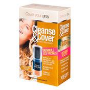 Dynatron Bedek uw grijs Cleanse & Cover Licht bruin/blond, inhoud 12 g