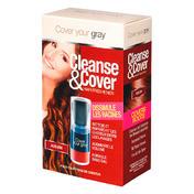Dynatron Bedek uw grijs Cleanse & Cover Roestbruin, inhoud 12 g