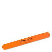 Titania Neonfeile Orange, mittel