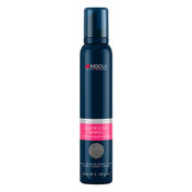 Indola Color Style Mousse Profession Anthracite, 200 ml