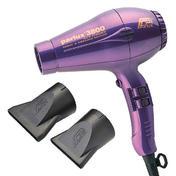 Parlux 3800 Eco Friendly Ionic & Ceramic Edition violet