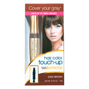 Dynatron Cover your gray Waterproof Dark Brown, Inhalt 15 g