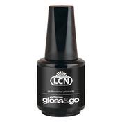 LCN Extreme Gloss & Go Clear 10 ml