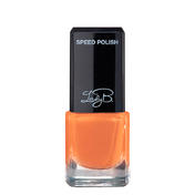 Lady B. Speed Polish Pastel Apricot, 5 ml