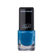 Lady B. Speed Polish Pastel Blue, 5 ml