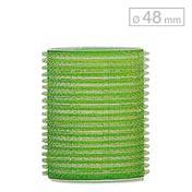 Efalock Haftwickler Grün Ø 48 mm, Pro Packung 12 Stück