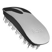 Ikoo Brush Home Metallic Oyster-Black