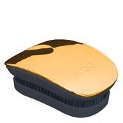 Ikoo Brush Pocket Metallic Soleil-Black