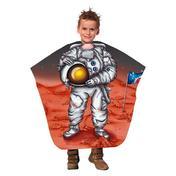 Trend Design Jongeren cape Astronaut
