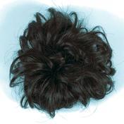 Solida Anneau Fashion Bel Hair Kerstin Noir