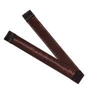 Dynatron Roll-In Haarband Braun